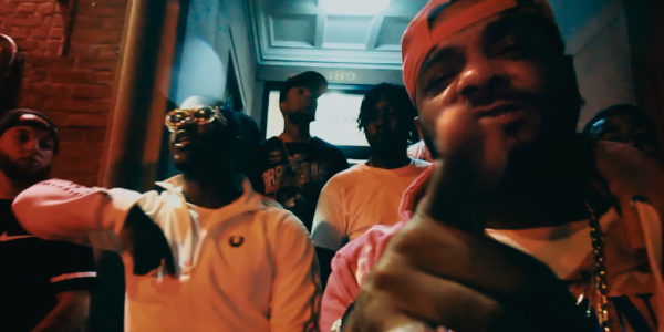 "VÍDEO - Jim Jones - ""Harlem"" f. A$AP Ferg"