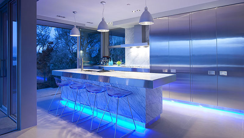 Kitchens by Mal Corboy  Decoholic