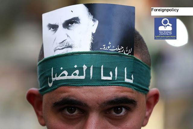 كيف قام كل من أوباما و ترامب بإثارة التنافس السعودي الإيراني
