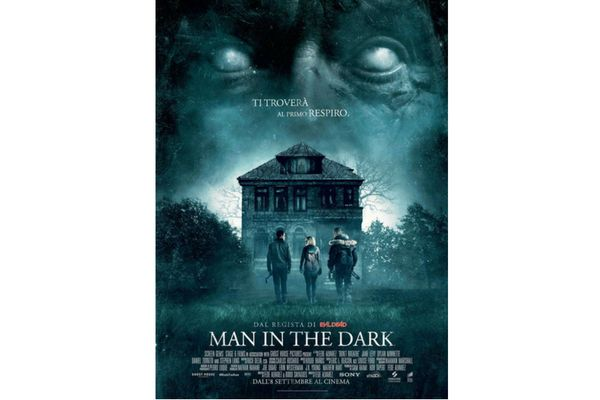 Man in the Dark 2016