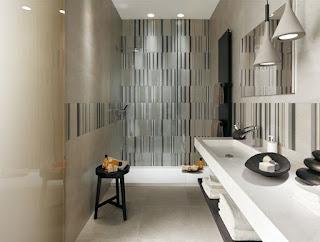 baño lujo modenro