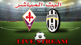 Watch Juventus vs Fiorentina live broadcast on 20.08.2016 Serie A