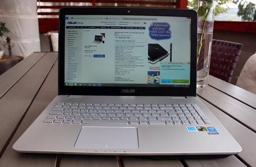 ASUS N551JM Realtek Card Reader Drivers Mac