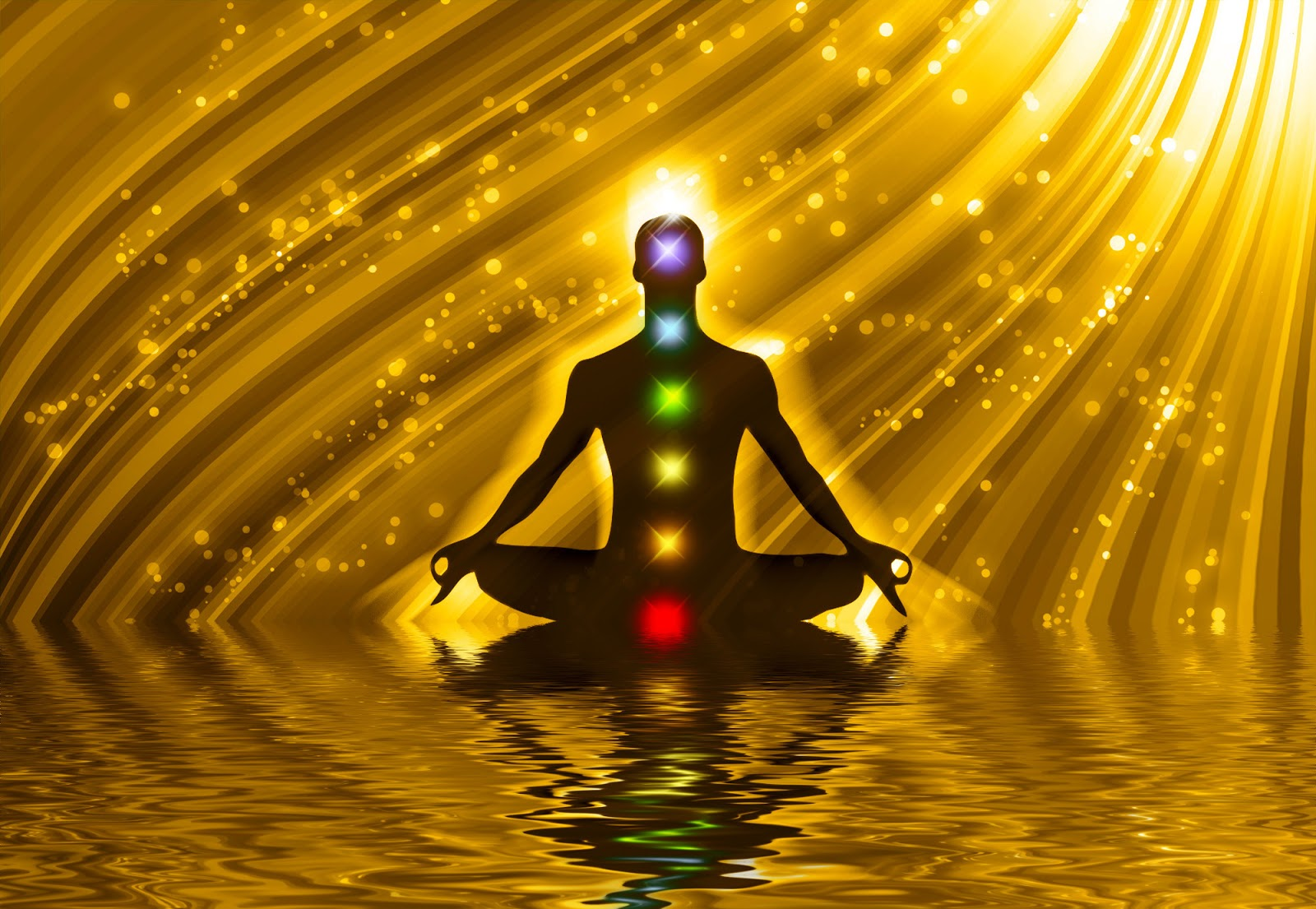 Her Likes This Om Meditation Hd Wallpapers