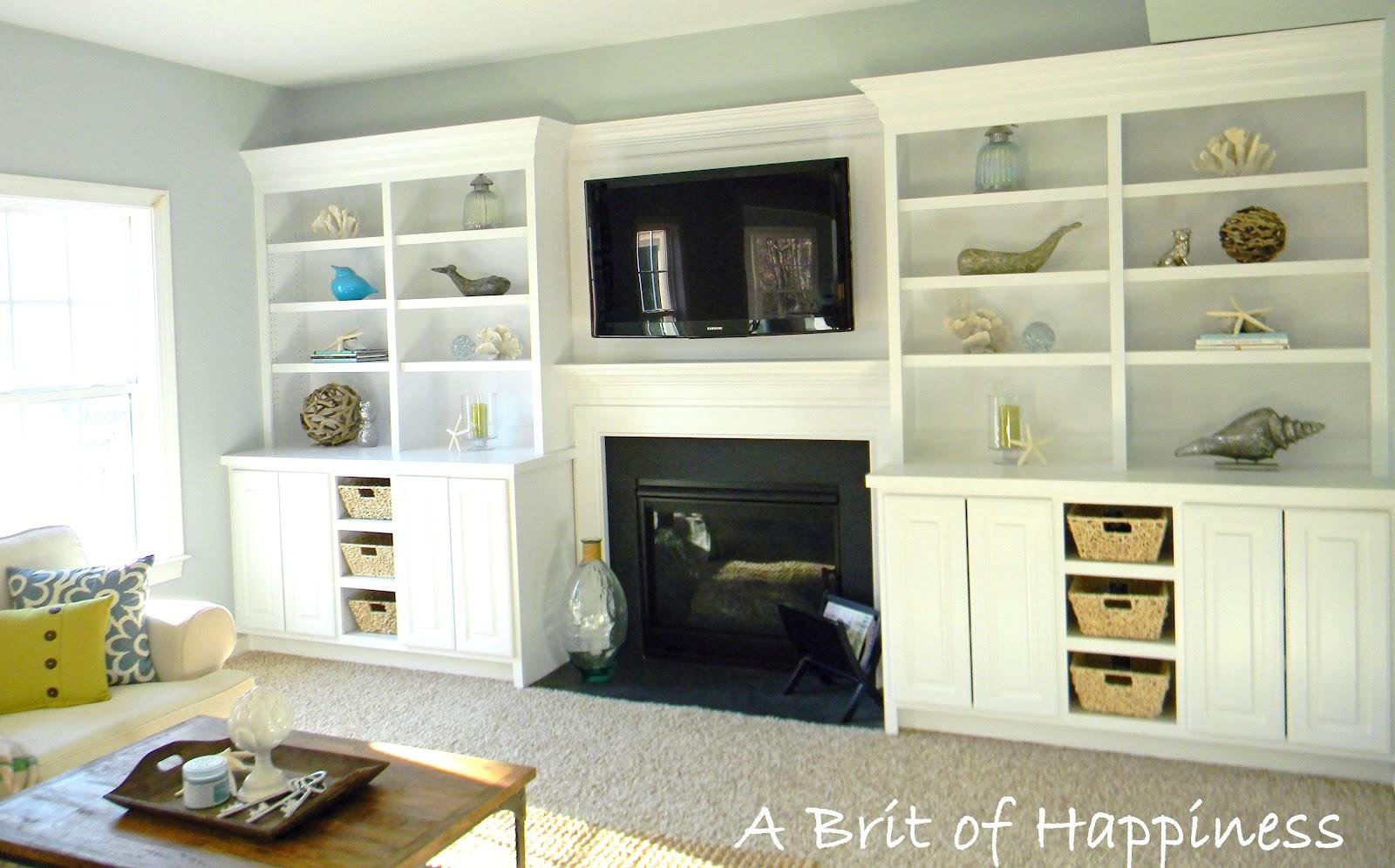 Painting Living Room Escarpment Benjamin Moore