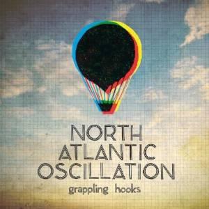 North Atlantic Oscillation - Grappling hooks (2010)