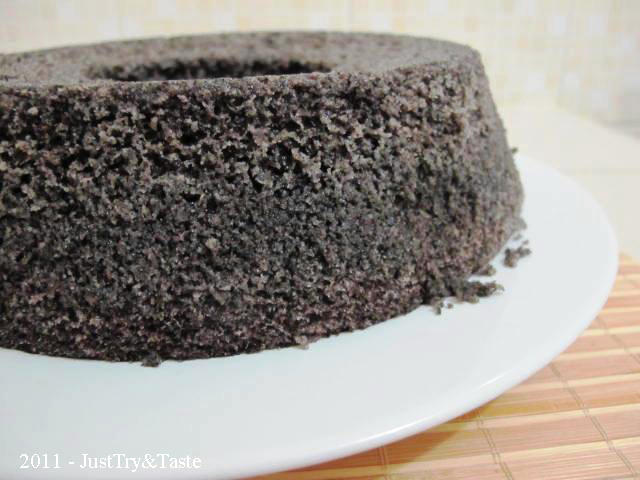 Resep Brownies Kukus Ketan Hitam Just Try Taste