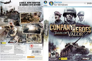 Company of Heroes Tales of Valor CD Key