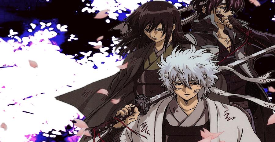 Anime Action Dengan Jalan Cerita Terbaik Part 2 X Com