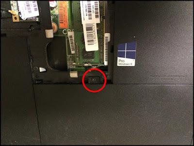 Toshiba Laptop Will Not Turn On