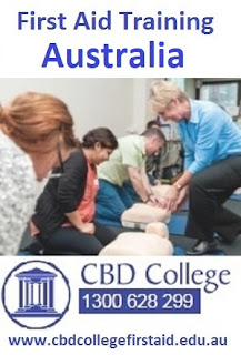 First Aid Training Southport Gold Coast