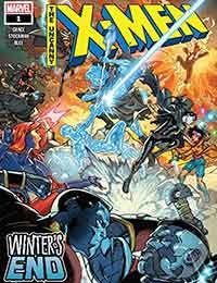 Uncanny X-Men: Winter's End
