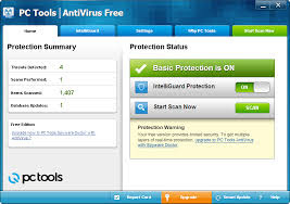 PC Tools Antivirus (For Windows) Download Free