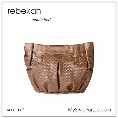 Miche Rebekah Demi Shell