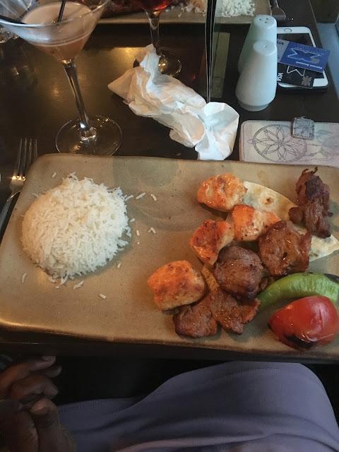 Zeytin Restaurant – Greenwich
