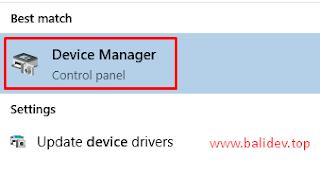 Cara Mengatasi Laptop Tidak Bisa Shutdown, Sleep dan Restart Pada Windows 10