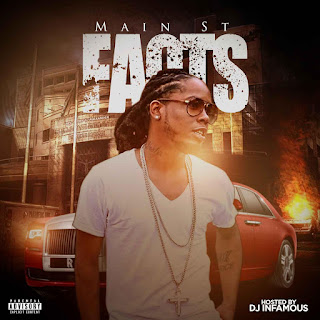 New Mixtape: Main St – Facts