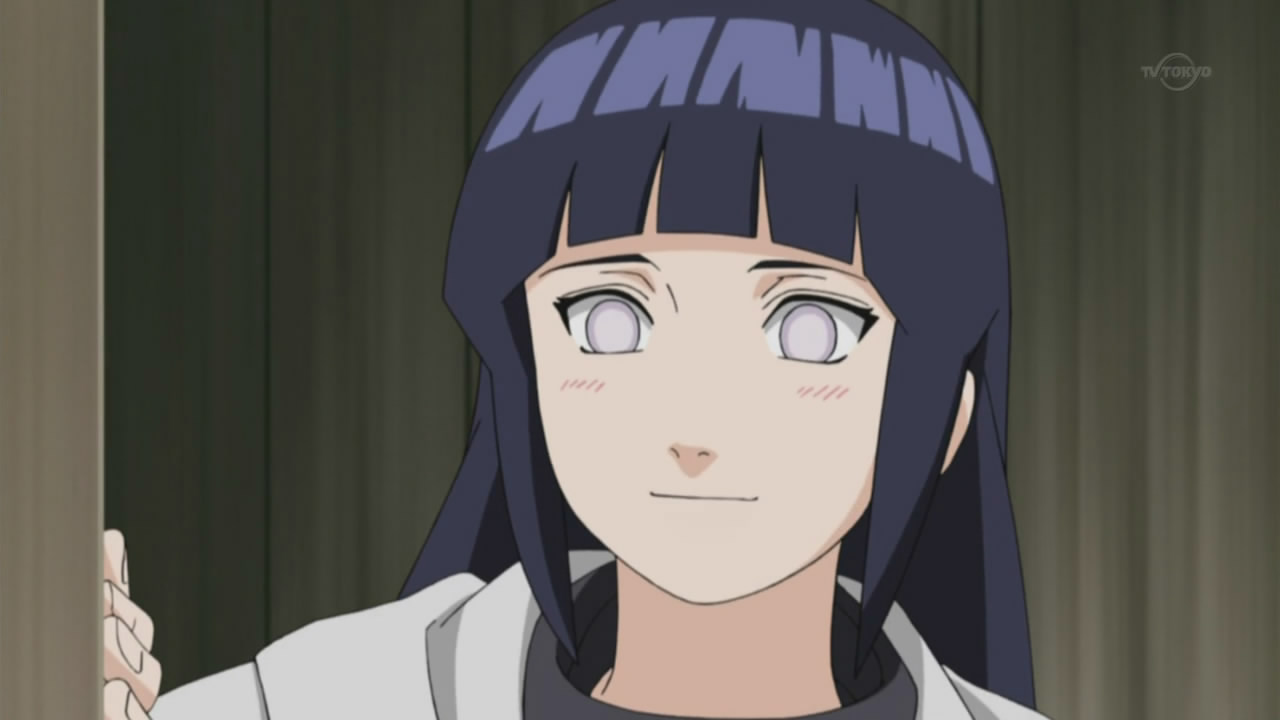 Otaku Nuts: How I Came To Hate Hinata