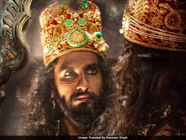 Padmaavat-Movie