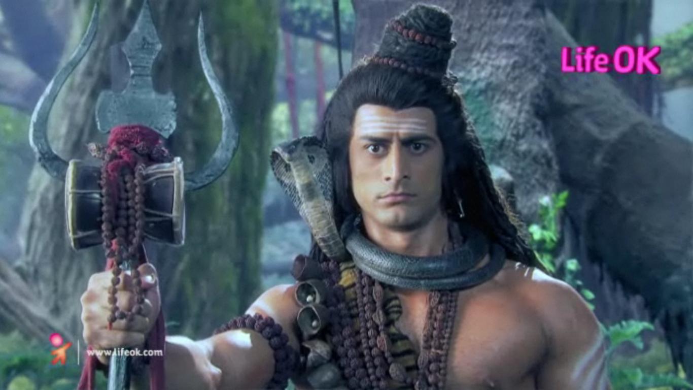 Devo Ke Dev Mahadev Episode 2 19th December Childrens 2014 Movies