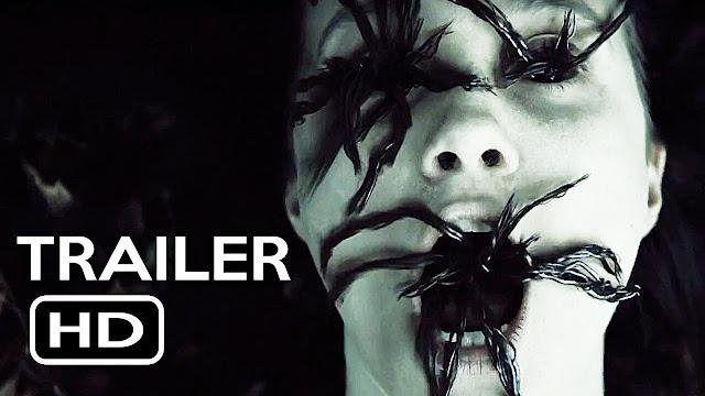Slender Man (Trailer 2018)