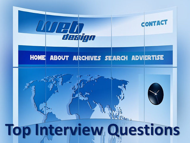 Web Designing Interview Questions, Web Design Questions, Web Design And Development, Web Design, Web Design Job Interview Questions, Web Design Interview,