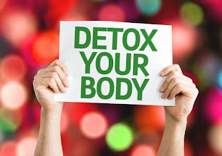 Body Detox to Make You Feel Better