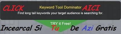optimizare seo keyword tool