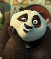 Kung Fu Panda 3 - filme