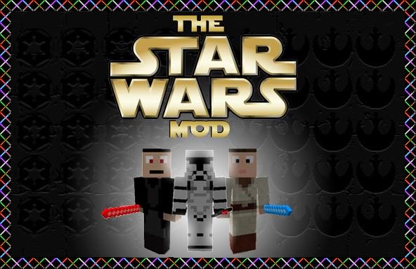The Starwars 1.4.7 Mod Minecraft 1.4.7