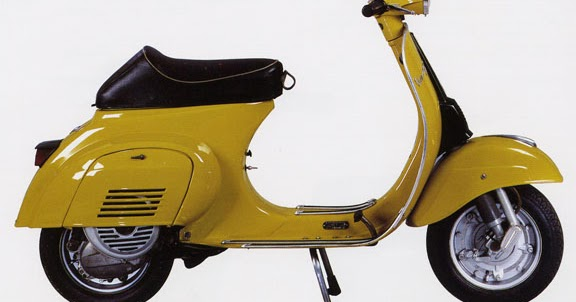 Vespa Scooters Electric Car Wiring Diagram