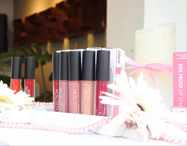 Collection Cosmetics Lipstick