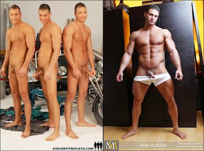 big italian men