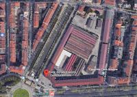 Federal Building Torino