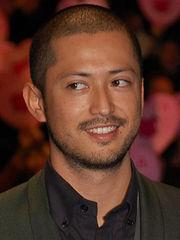 Biodata Ikeuchi Hiroyuki