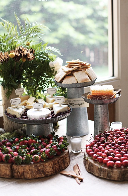 Summer entertaining, party ideas and a fabulous ...