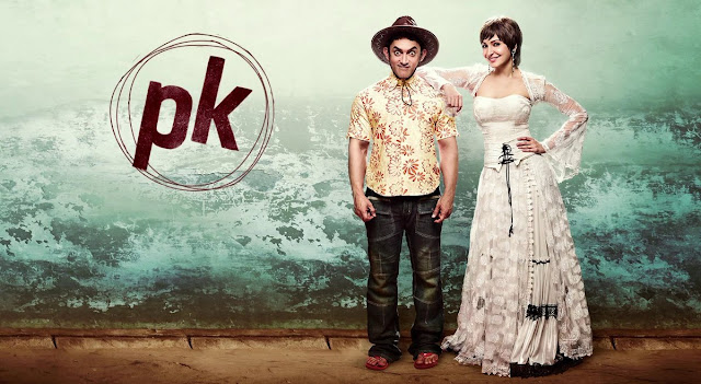 2 Years of Aamir Khan's PK Movie