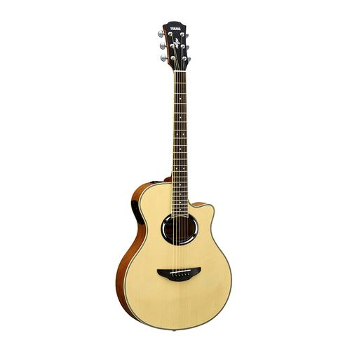 dan guitar acoustic Yamaha APX500III