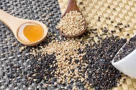 Seeds termination pregnancy sesame in Useful Home