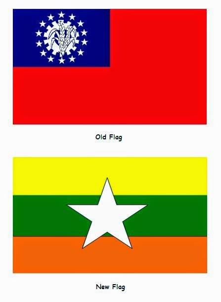 Gambar Negara Myanmar Profil Negara Myanmar Hawali