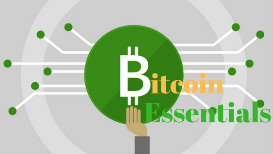 The Essentials of Bitcoins