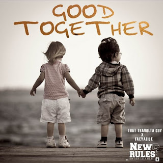 [feature]That Travolta Guy - Good Together (Feat. FaeyAlice)