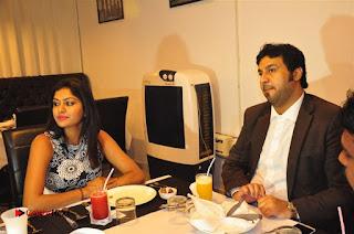 Actress Akshita Launches Swot Restaurant  0047.jpg