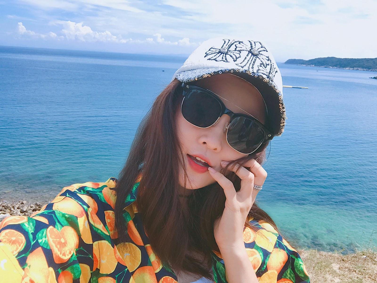 Tổng Hợp TOP Hình Ảnh Đẹp Nhất Của HOT Girl Ribi Sachi FAPTV