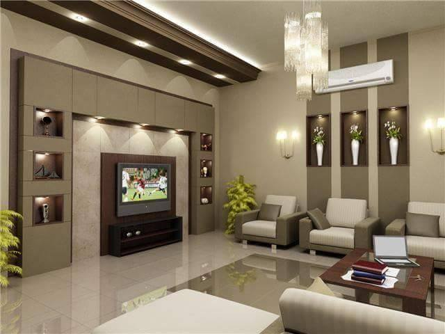 Fantastic 3D Wallpaper For TV Wall Units That Will Amaze You !!!