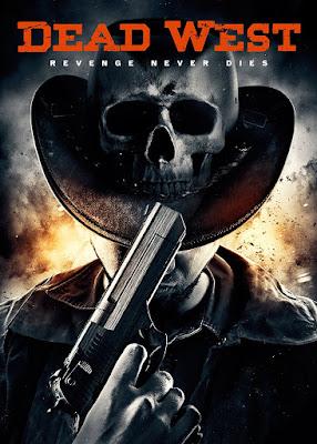Dead West Poster