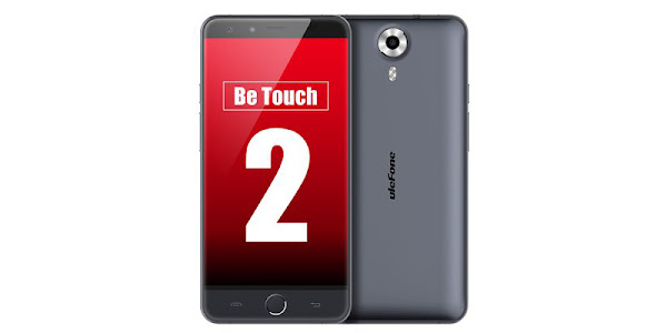 Ulefone Be Touch 2 - Review