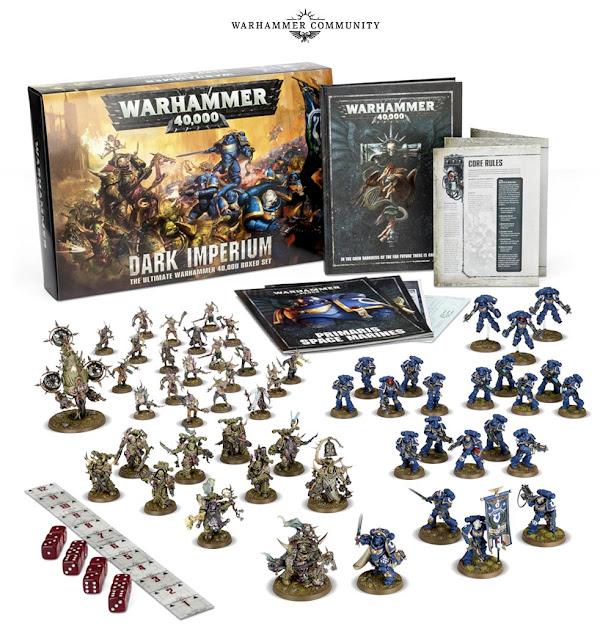 warhammer 40k beginners guide dark imperium