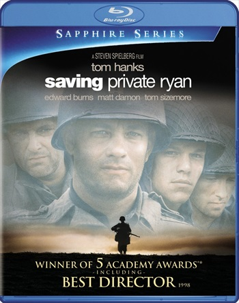 Saving Private Ryan 1998 Dual Audio Hindi 480p BluRay 450mb