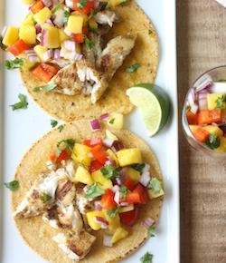 thai fish taco recipe